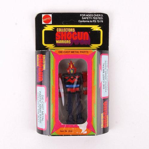 Voltes V - Vintage 1978 Shogun Warriors - Mattel Action Figure