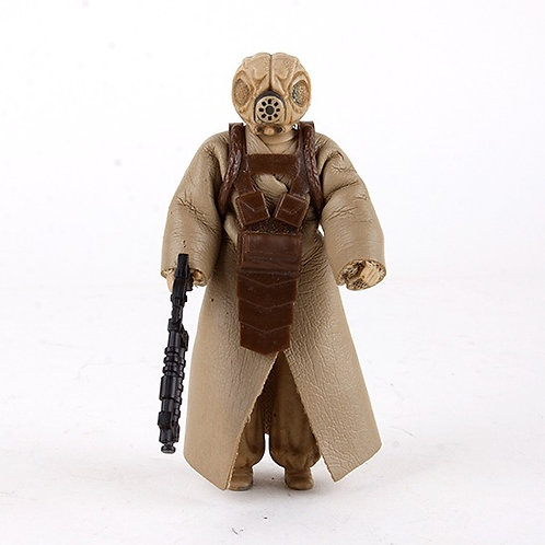 4-LOM - Vintage 1981 Star Wars Action Figure - Kenner
