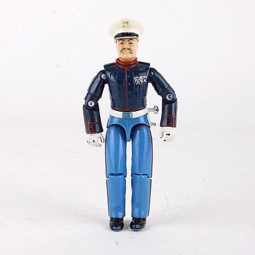 Gung-Ho - Vintage 1987 G.I. Joe Action Figure - Hasbro