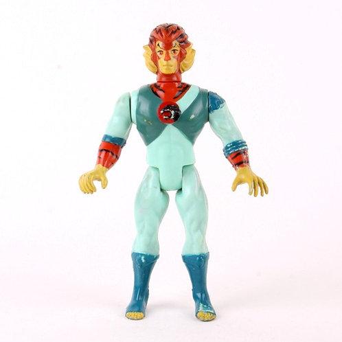 Tygra - Vintage 1985 Thundercats Action Figure - Ljn Toys