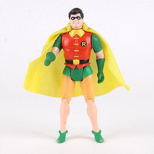 Robin - Vintage 1984 Super Powers DC Comics - Action Figure - Kenner (2)