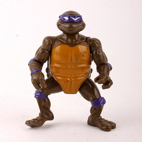 Donatello - Classic 1991 Head Droppin' Teenage Mutant Ninja Turtles - Playmates