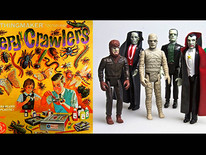 Halloween Themed Toys Through The Decades