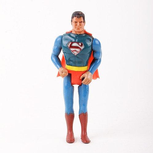 Superman - Vintage 1979 Pocket Super Heroes - DC Comics Action Figure - Mego