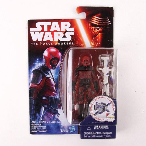 Guavian - Modern 2015 Star Wars The Force Awakens - Hasbro
