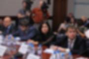 Зябкина Алёна Александровна (президент НП ГЖТ)