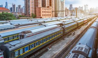 Обзор железнодорожного рынка РФ в августе – сентябре 2017 года