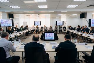В Московской школе управления СКОЛКОВО обсудили вопросы мирового рынка угля