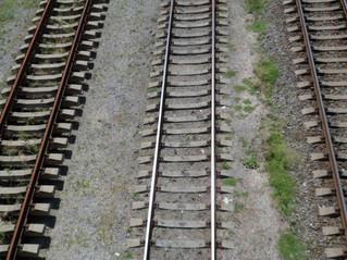 Железнодорожники внедряют новейшие технологии ремонта пути