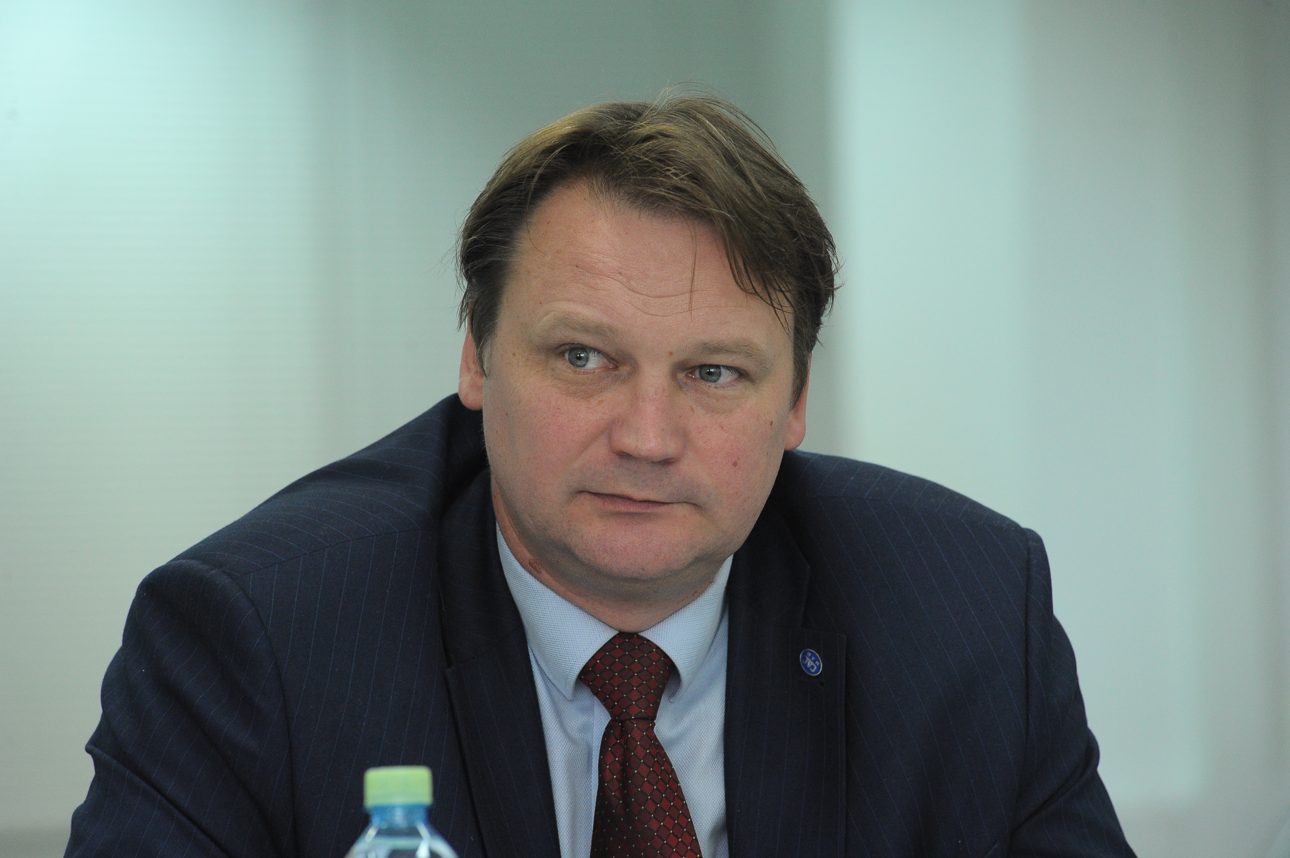 Золотарёв Станислав Владимирович