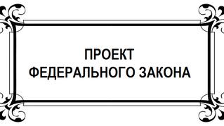 Проект ФЗ «О прямых смешанных (комбинированных) перевозках»