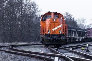 ФАС скорректировала долгосрочные тарифы на железнодорожную перевозку грузов