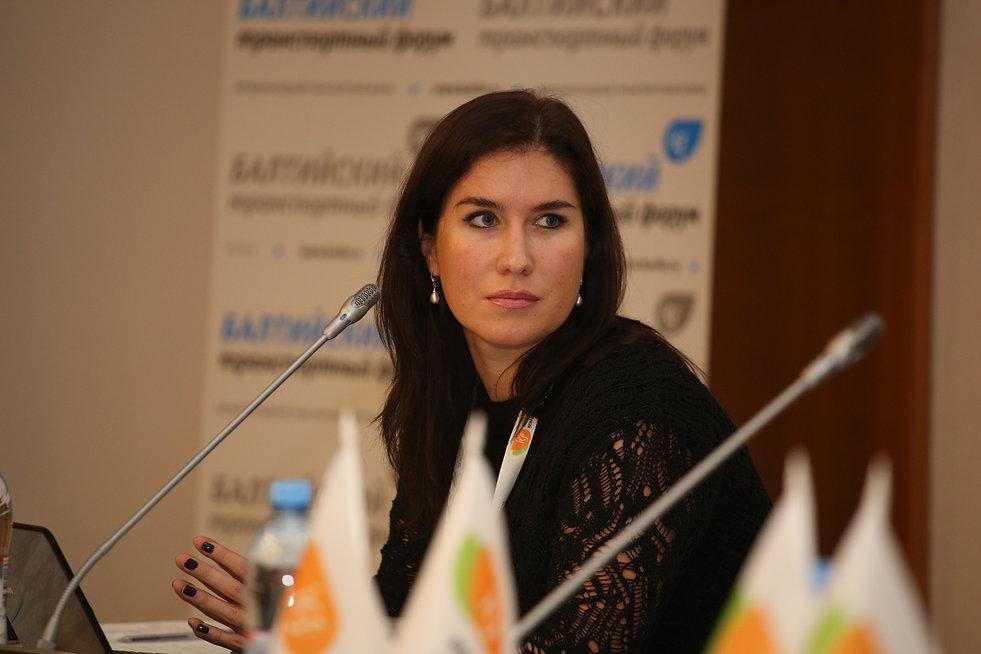 Зябкина Алёна Александровна