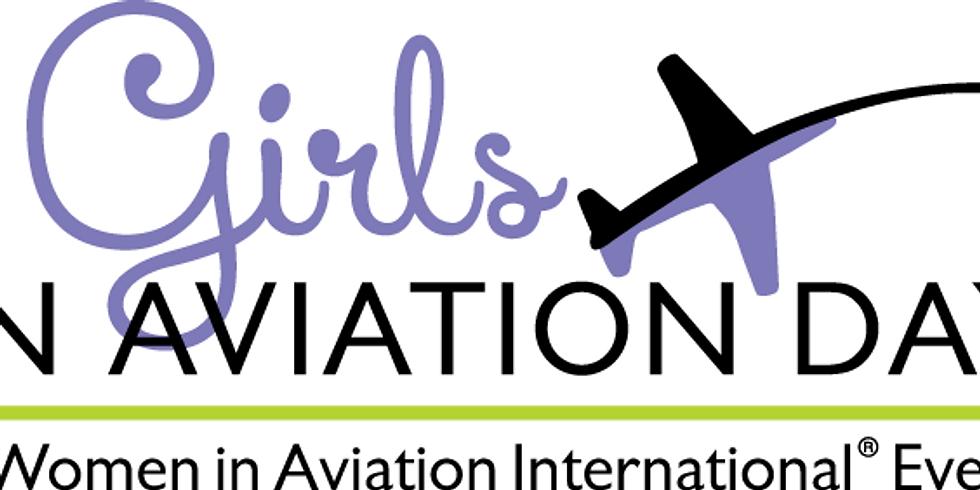 Girls in Aviation Day 2020