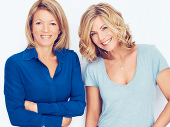 Social Fireworks Gets 'In-Sync' With Actress, Glynis Barber