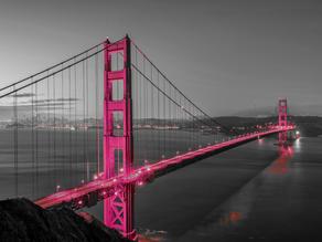 Build bridges, not walls