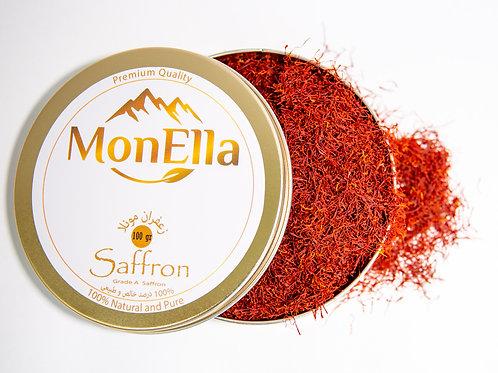 MonElla Saffron 100gr