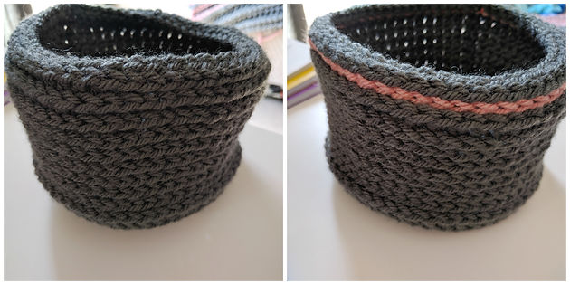 Why You Should Try Surface Crochet The Snugglery Knitting And
