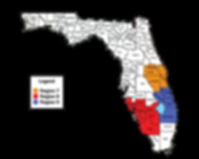 TRANSPARENT Florida Counties Map.png
