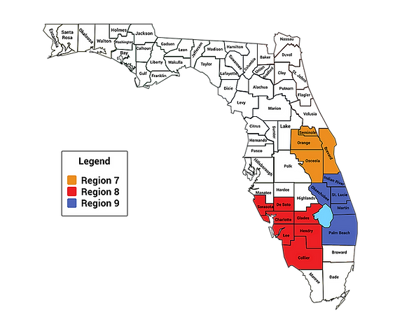 TRANSPARENT Florida Counties Map.png