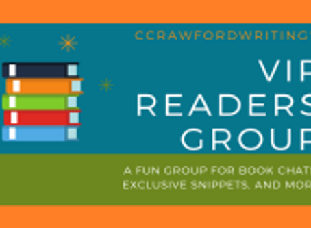 New Reader and Writer Groups!
