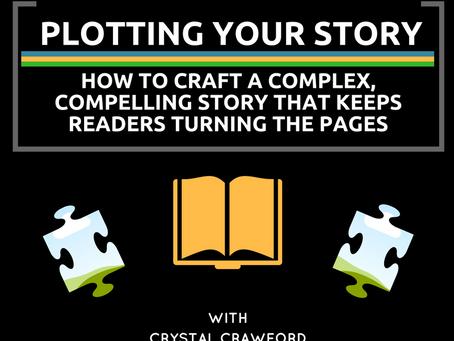 Plotting Your Story, Step #5: Revelations