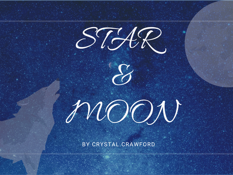 Flash Fiction: Star and Moon