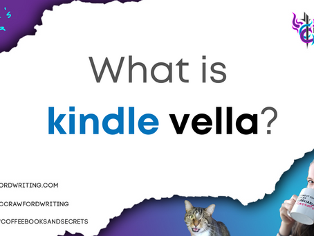 What is Kindle Vella?