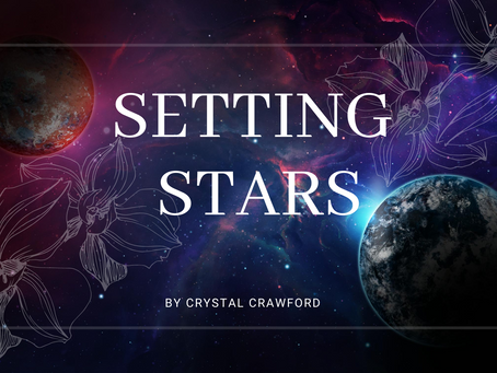 Flash Fiction: Setting Stars