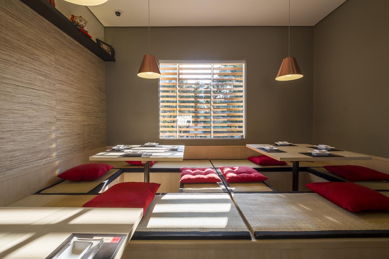 Restaurante Katsuro
