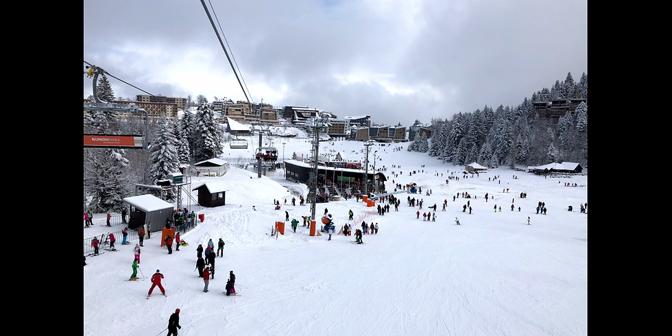 Balkans Winter Youth Trip