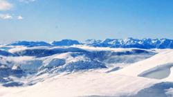 Bosnian Winter
