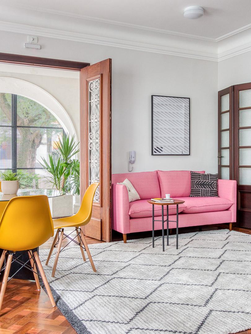 Baobá Lounge