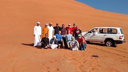 United Arab Emiraes Friendships