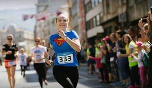 The Running Movement