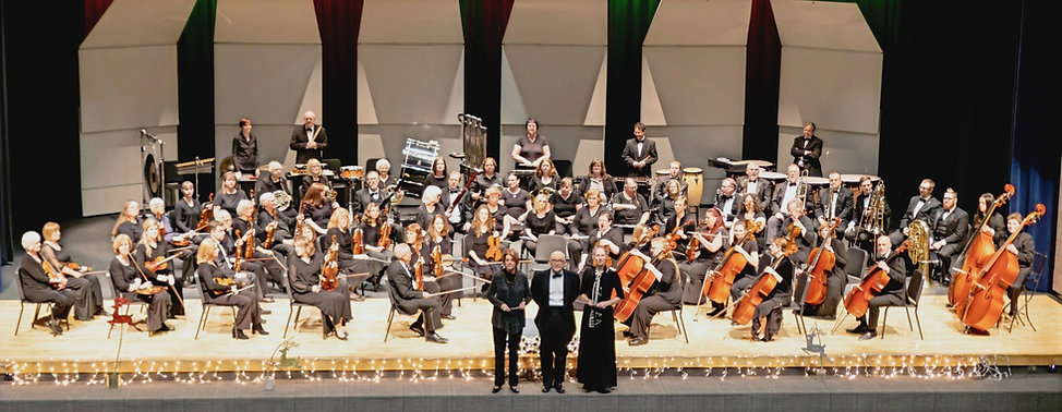 Murray Symphony