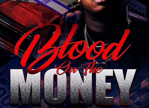 Blood On The Money by J Blunt