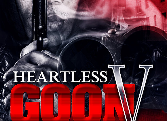 Heartless Goon 5 by Ghost