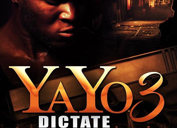 YaYo Part 3 by S. Allen