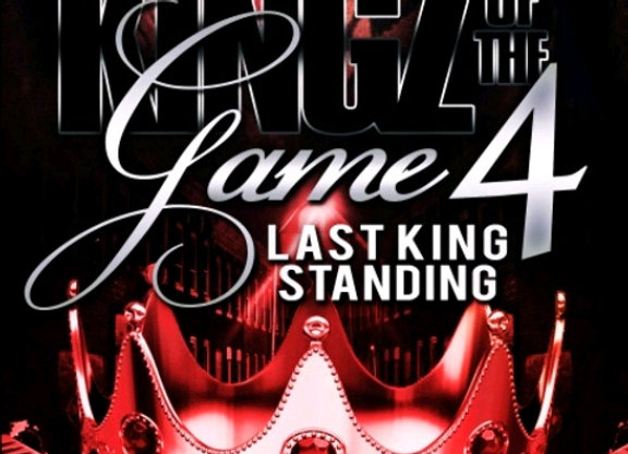 Kingz of the Game Part 4 by Playa Ray