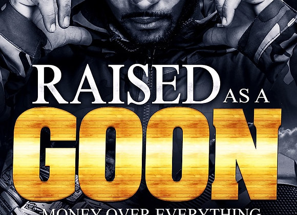 Raised As A Goon by Ghost