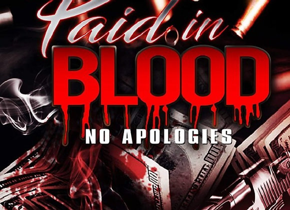 Paid in Blood by Hood Rich
