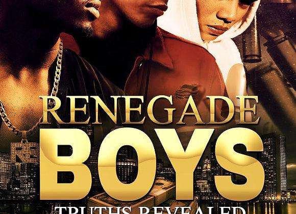 Renegade Boys by Meesha