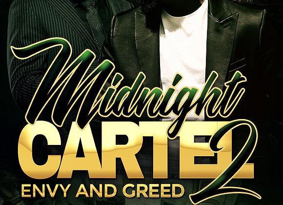 Midnight Cartel Part 2 by Chris Green