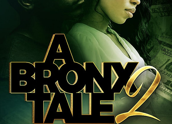 A Bronx Tale Part 2 by Ghost