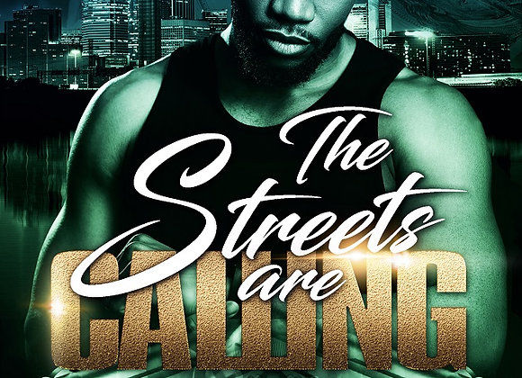 The Streets are Calling by Duquie