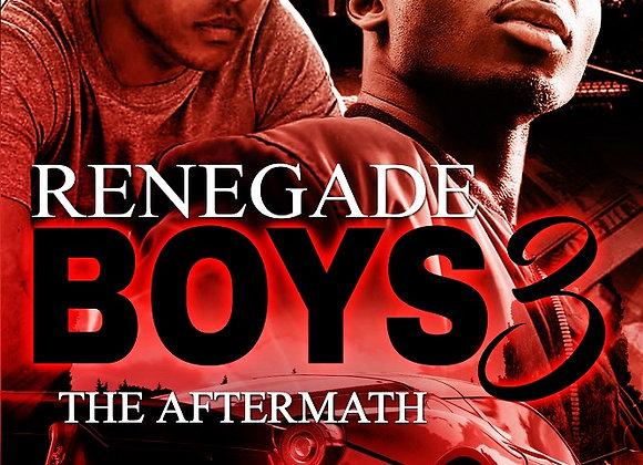Renegade Boys Part 3 by Meesha