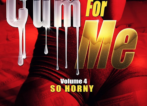 Cum For Me Anthology Part 4  by Lock Down Publications