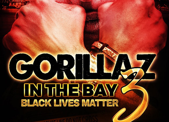 Gorillaz in The Bay Part 3 by De'Kari.jpg
