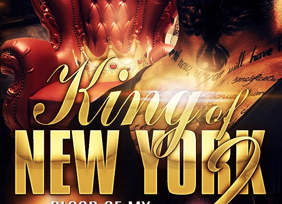Kings of New York Part 2 by T.J. Edwards